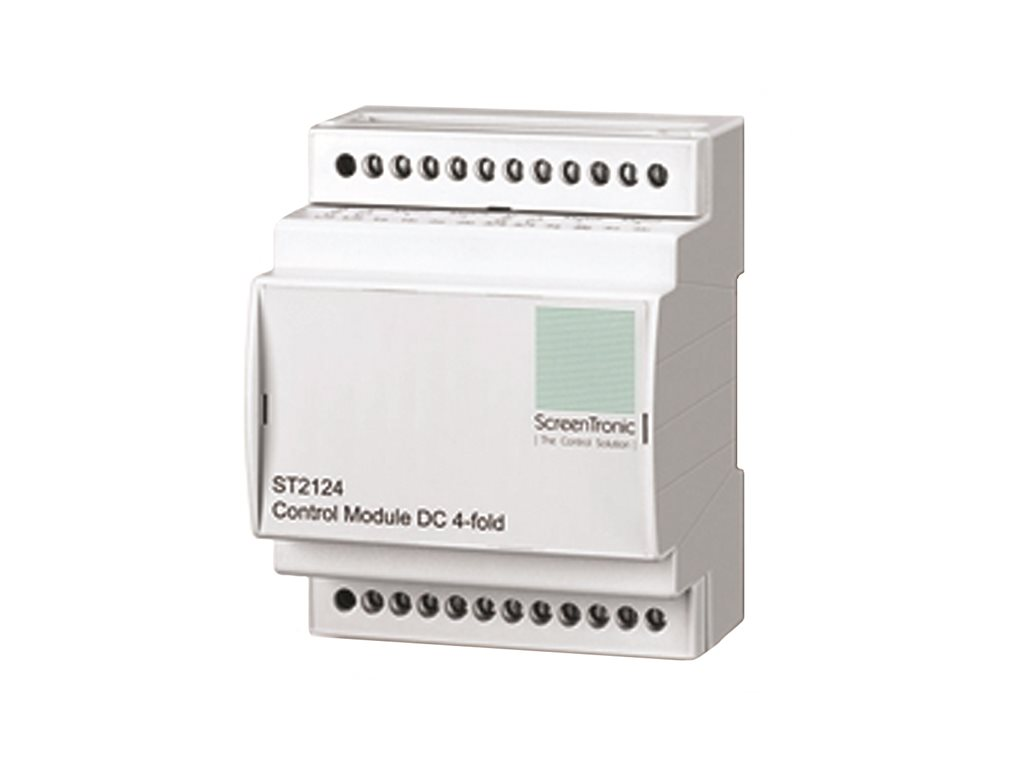 MB Control Relay (16 Blinds)