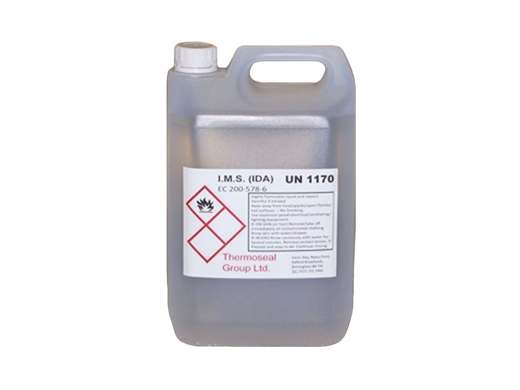 Low Odour Methylated Spirits (5Ltr)