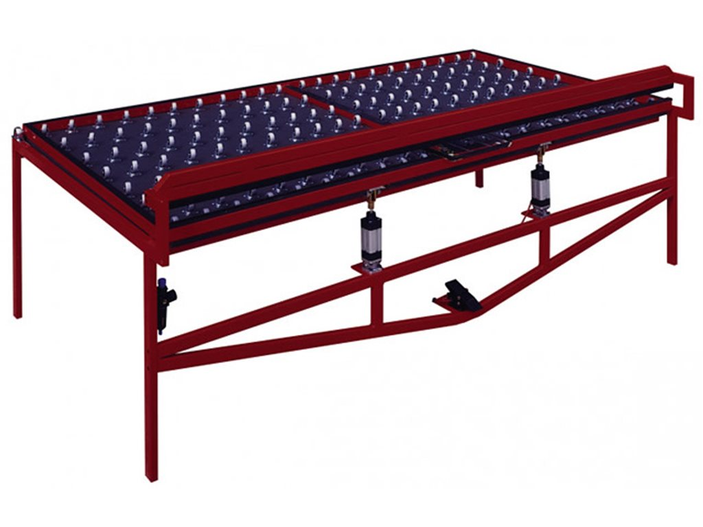 Pneumatic Clamping Table (3M)