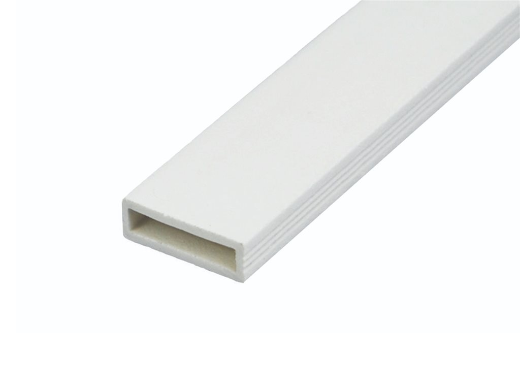 6 x 18mm White Thermobar Interbar